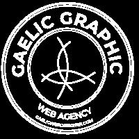 gaelic web designer