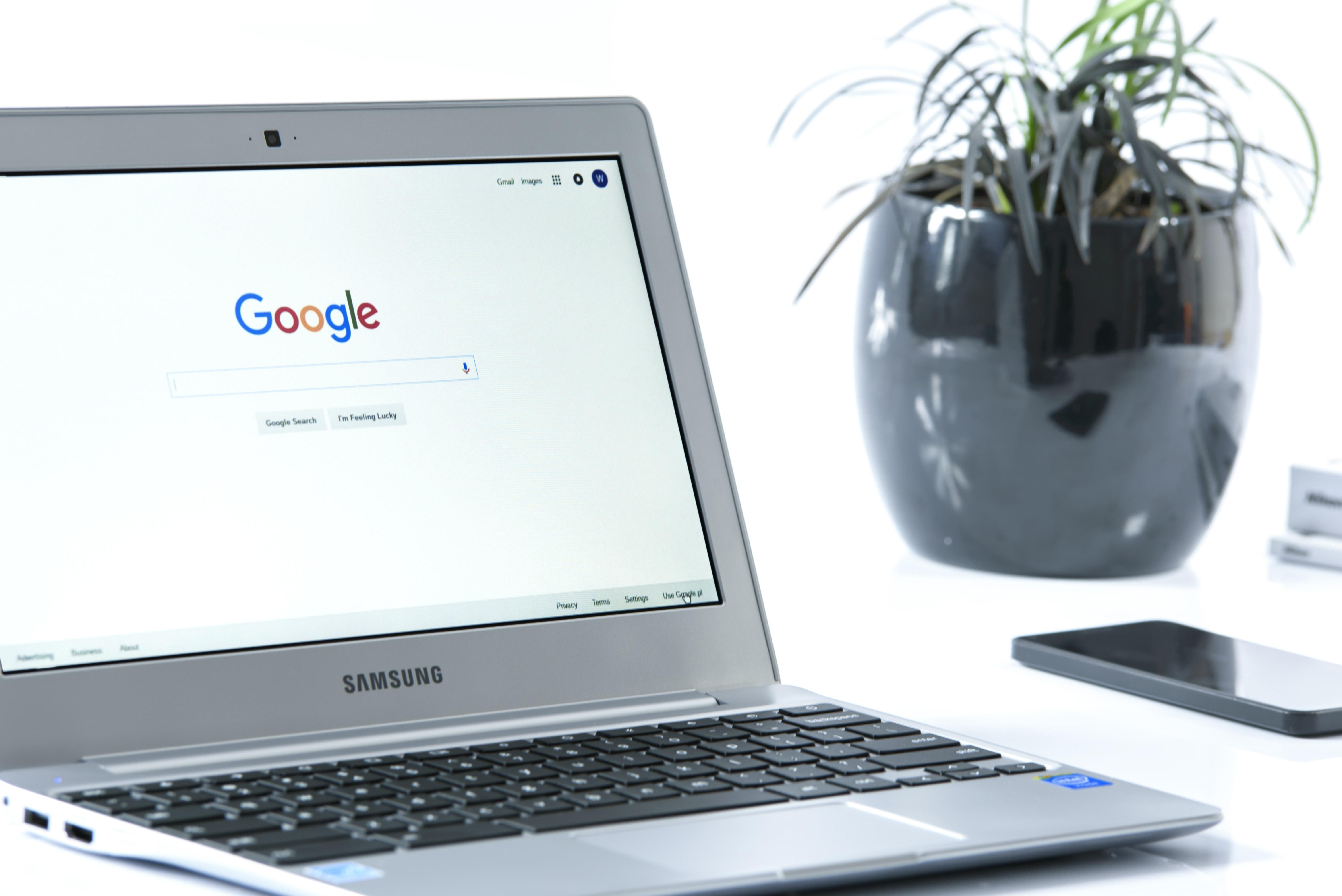 posizionare siti web
